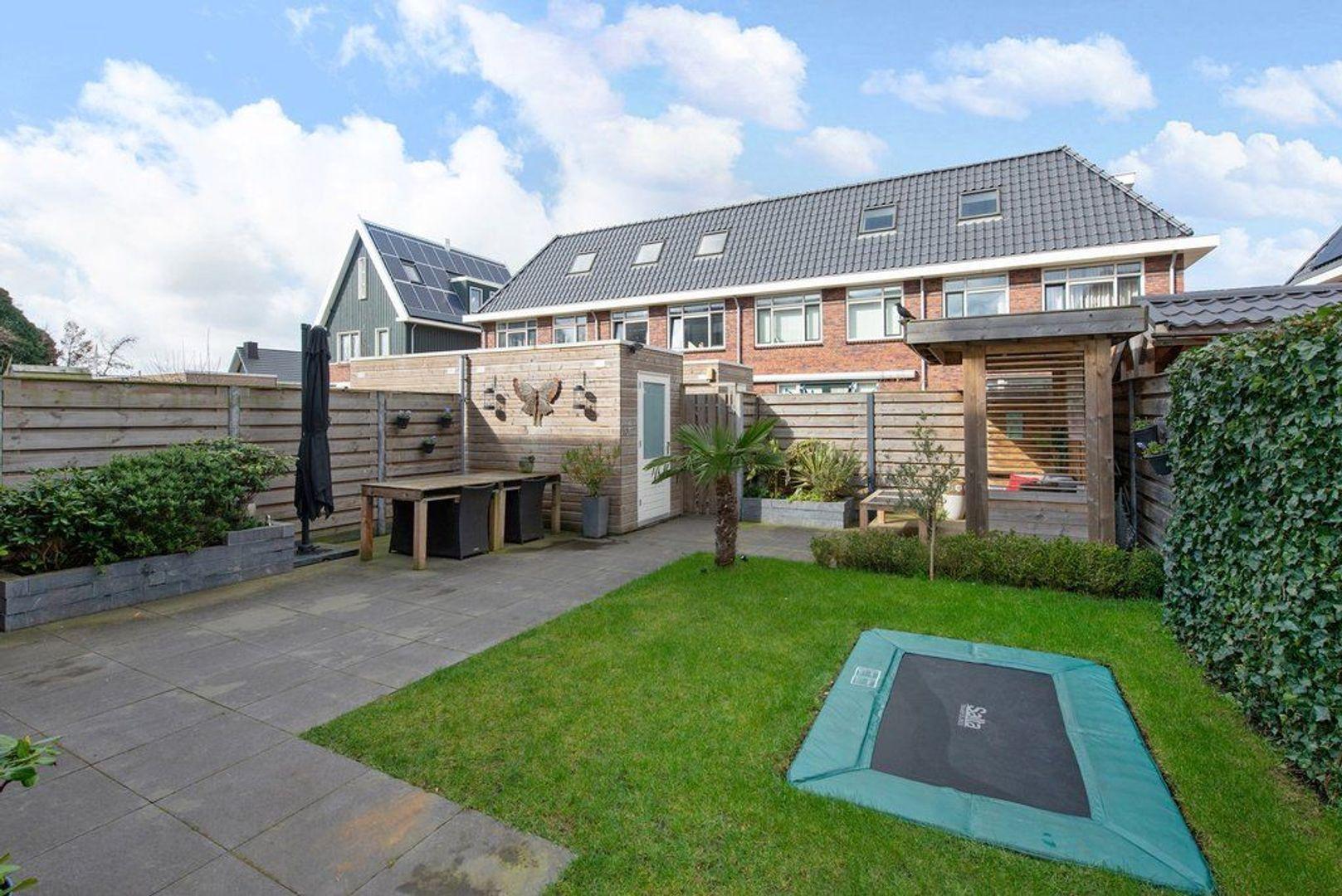 Abdis Johannastraat 23, Den Haag foto-2 blur
