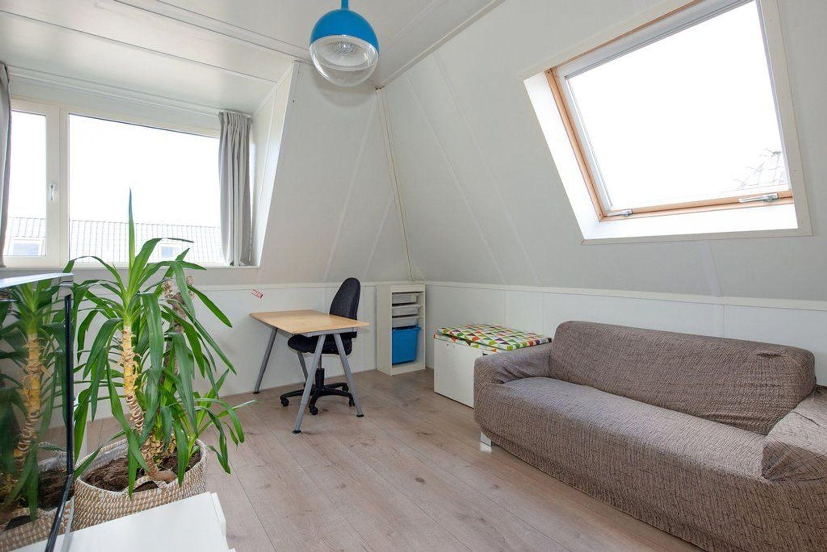 Abdis Johannastraat 23, Den Haag foto-36 blur