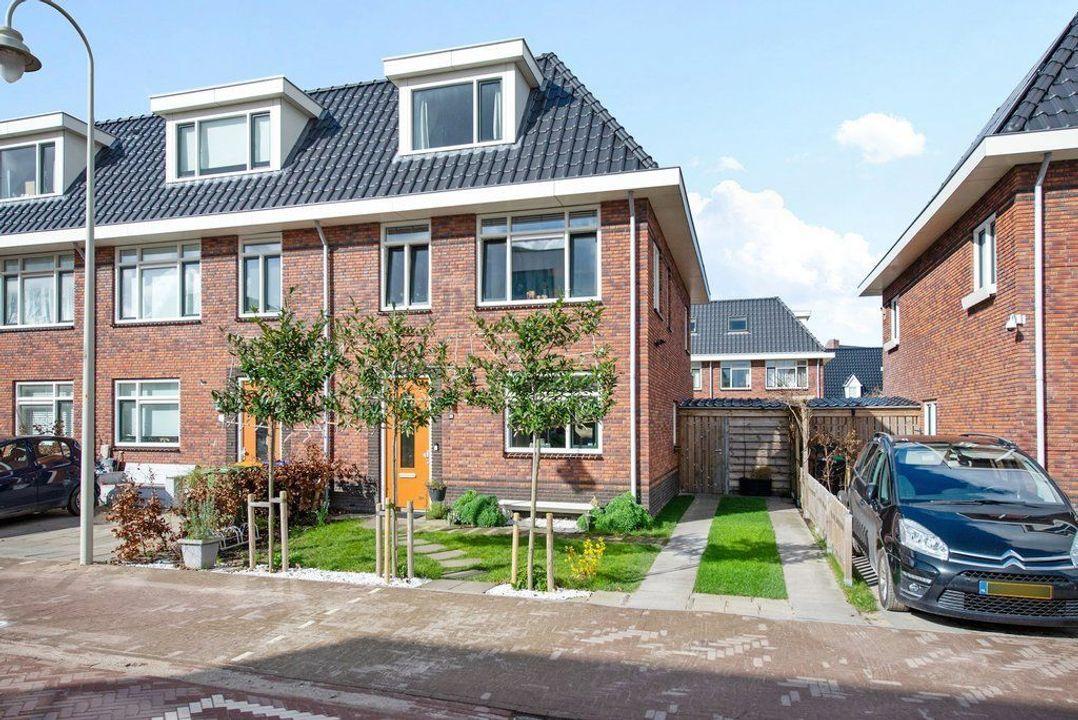 Abdis Johannastraat 23, Den Haag