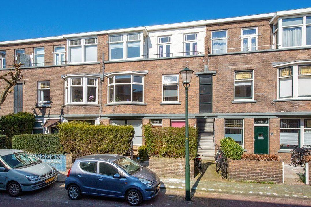 Morelstraat 99, Den Haag
