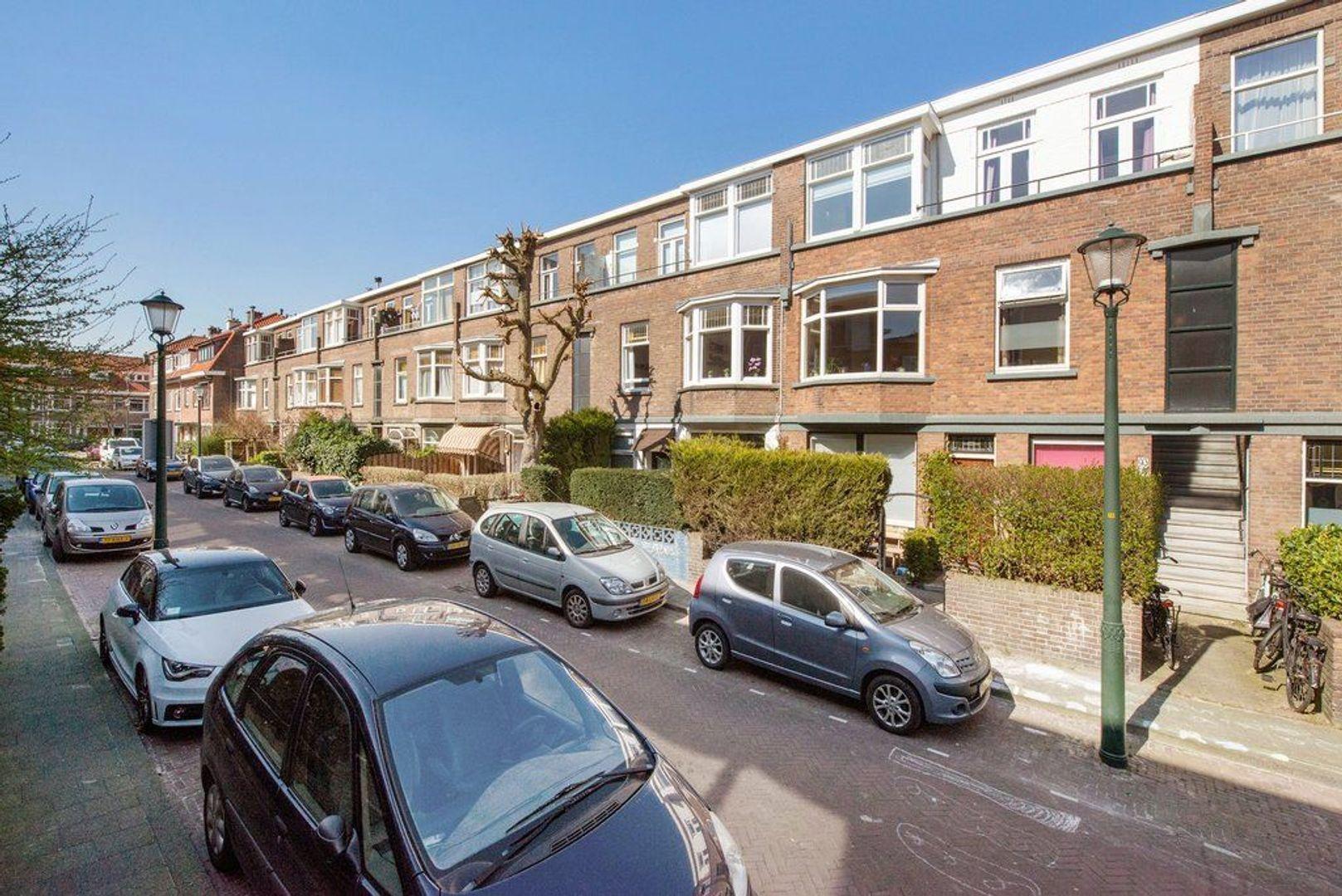 Morelstraat 99, Den Haag foto-25 blur