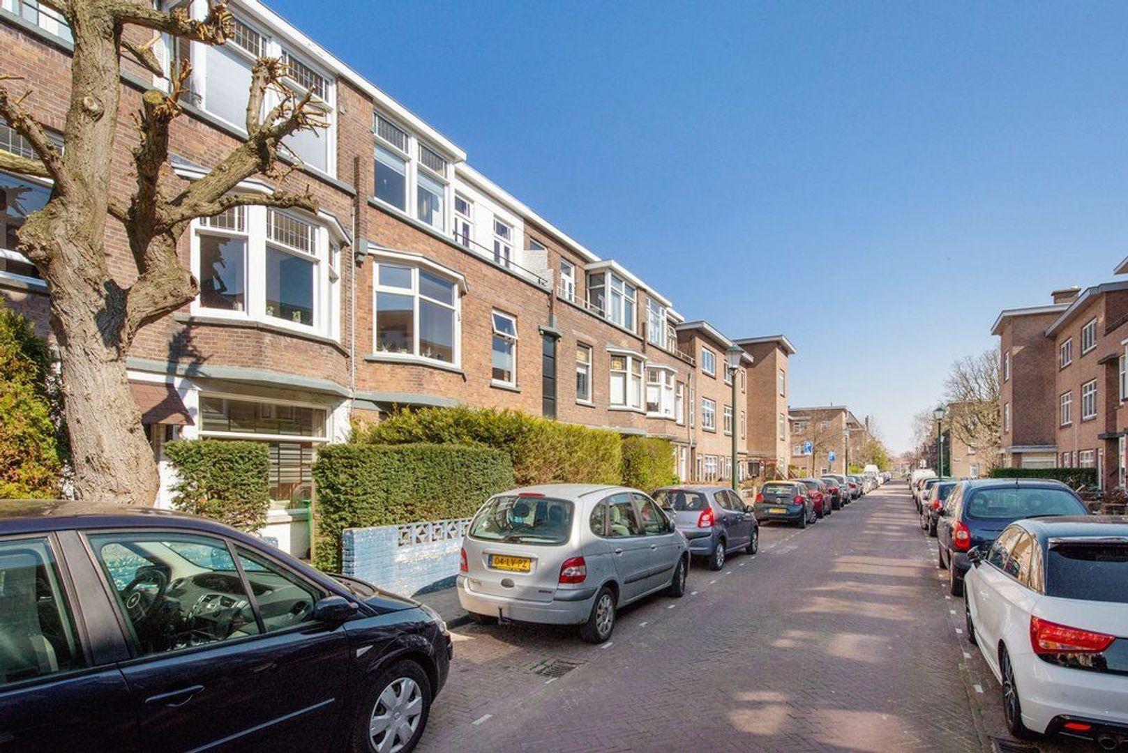 Morelstraat 99, Den Haag foto-26 blur