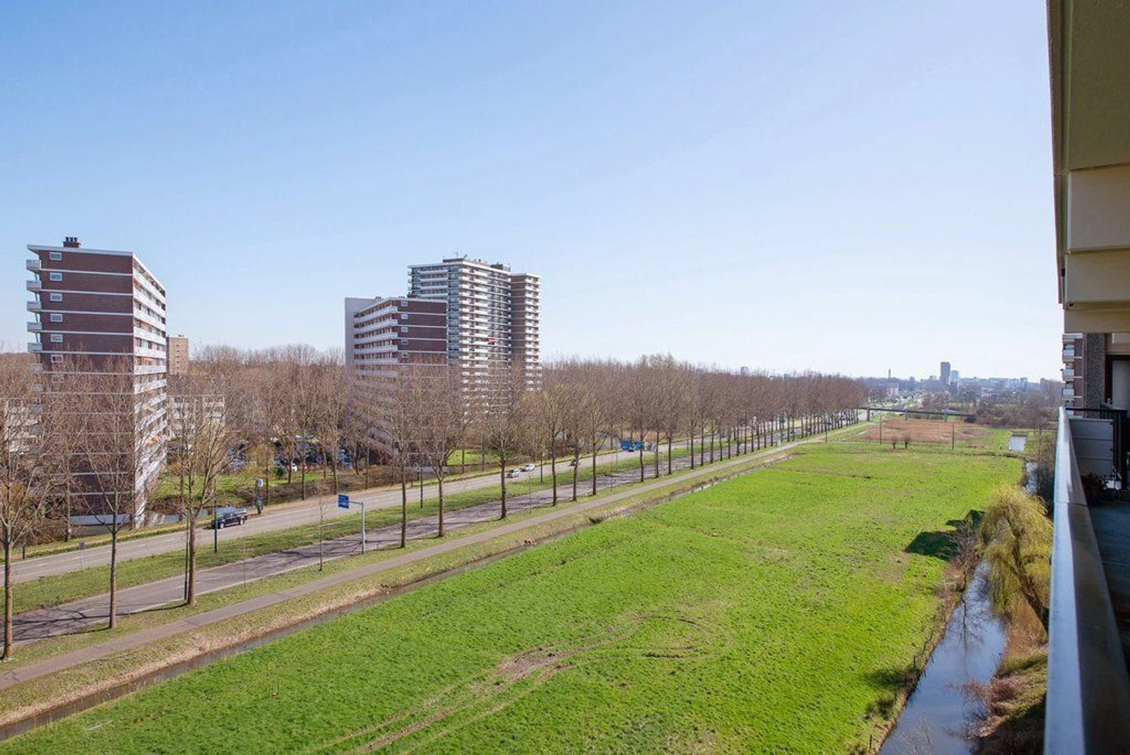Hammarskjoldlaan 293, Rijswijk foto-21 blur