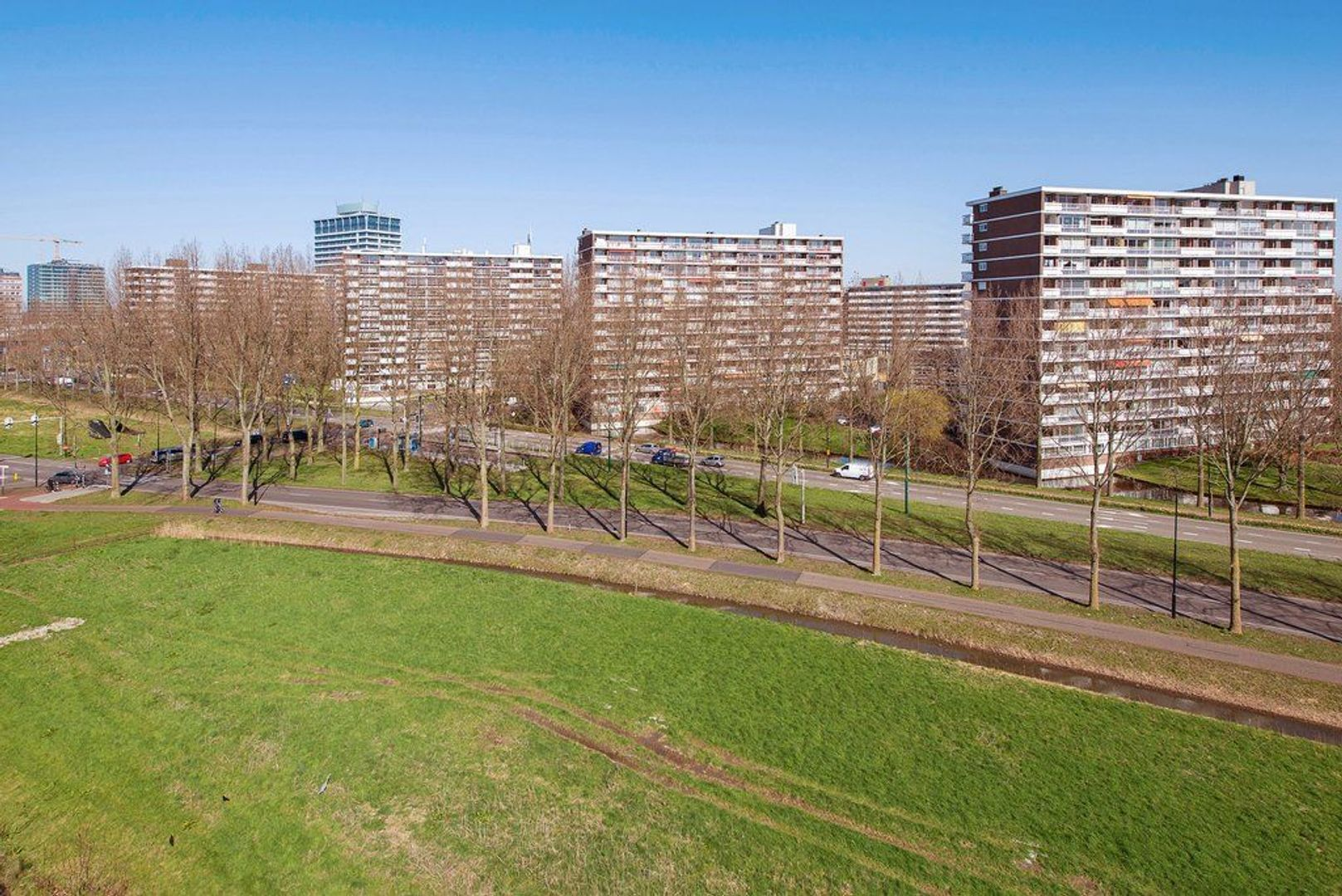 Hammarskjoldlaan 293, Rijswijk foto-22 blur