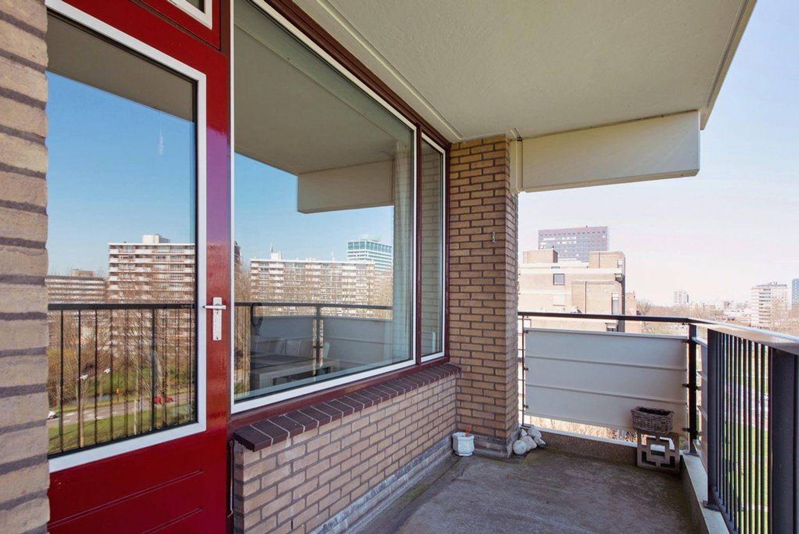 Hammarskjoldlaan 293, Rijswijk foto-19 blur