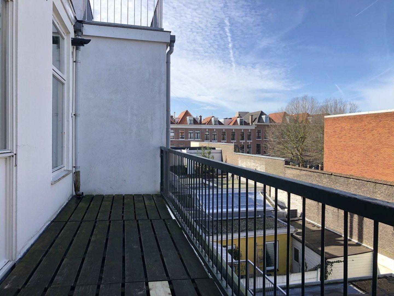 Prins Hendrikstraat 63 A, Den Haag foto-2 blur