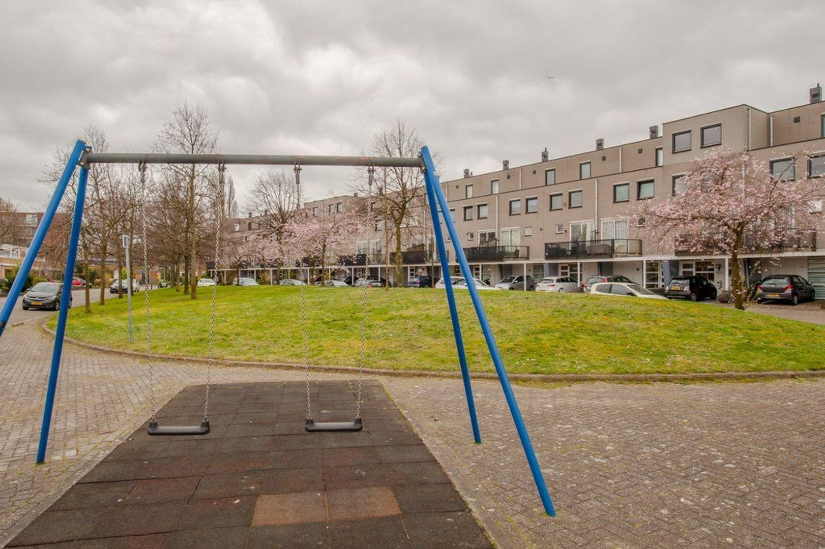 Laan van der Kroft 32, Den Haag foto-47 blur