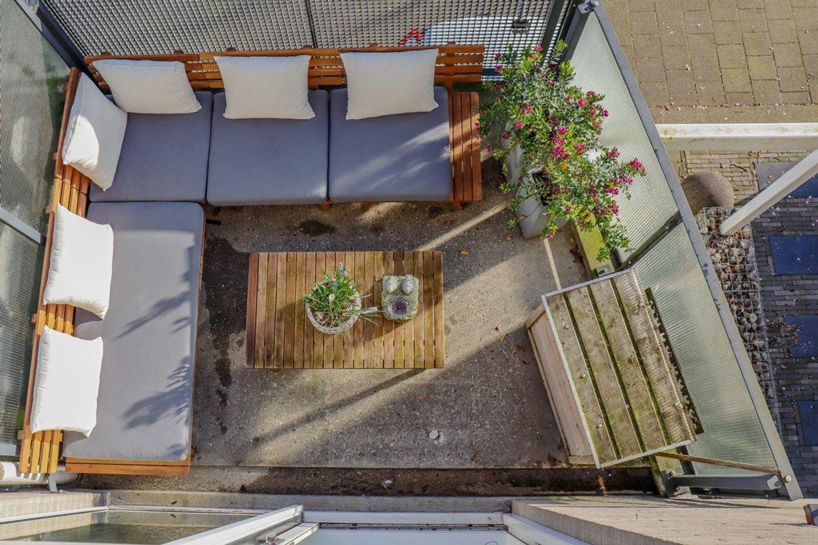 Laan van der Kroft 32, Den Haag foto-24 blur