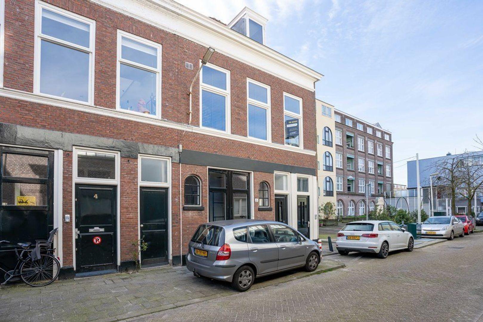 Spijkermakersstraat 6, Den Haag foto-1 blur