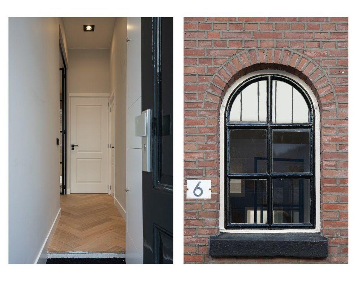 Spijkermakersstraat 6, Den Haag foto-2 blur