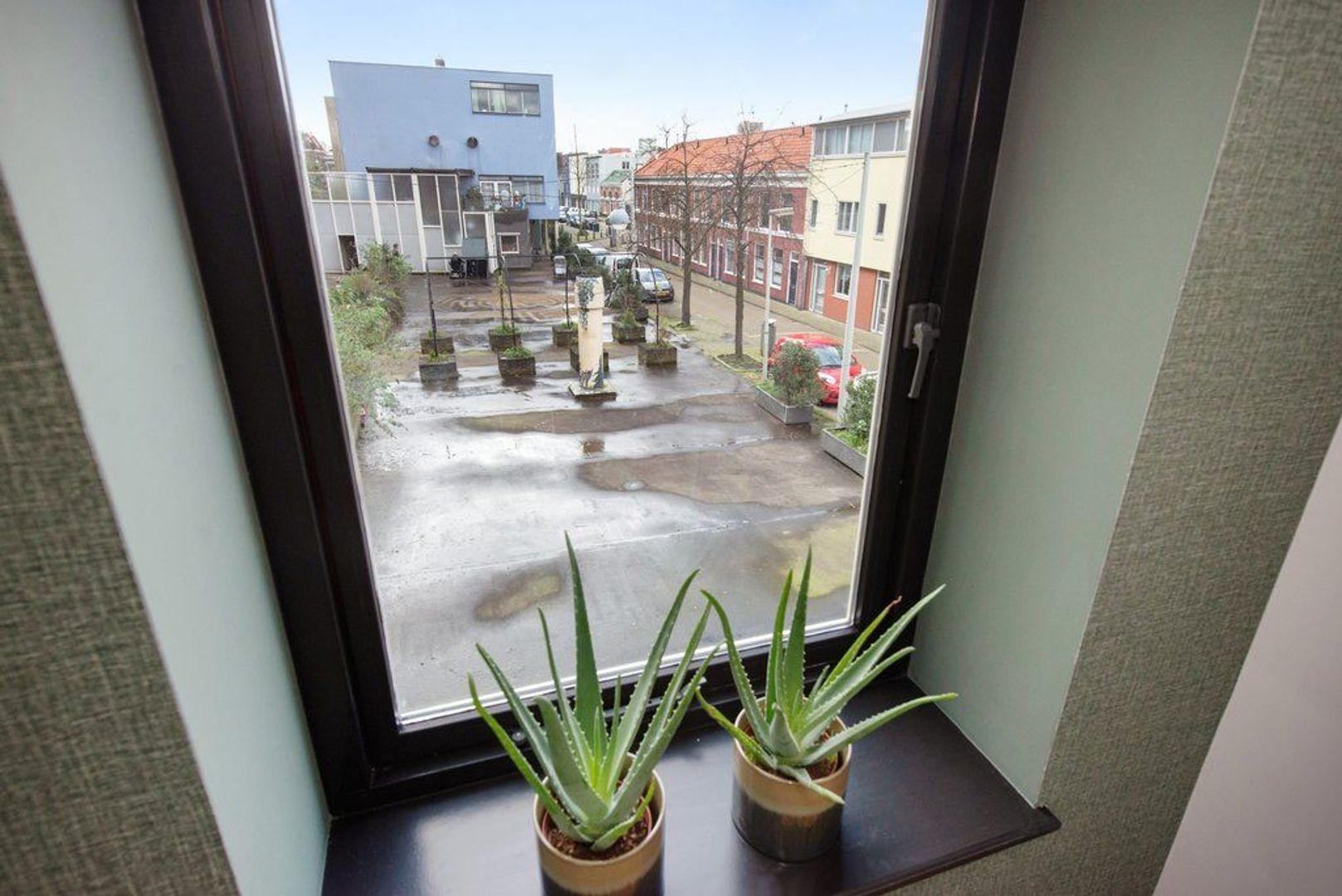 Spijkermakersstraat 6 a, Den Haag foto-27 blur