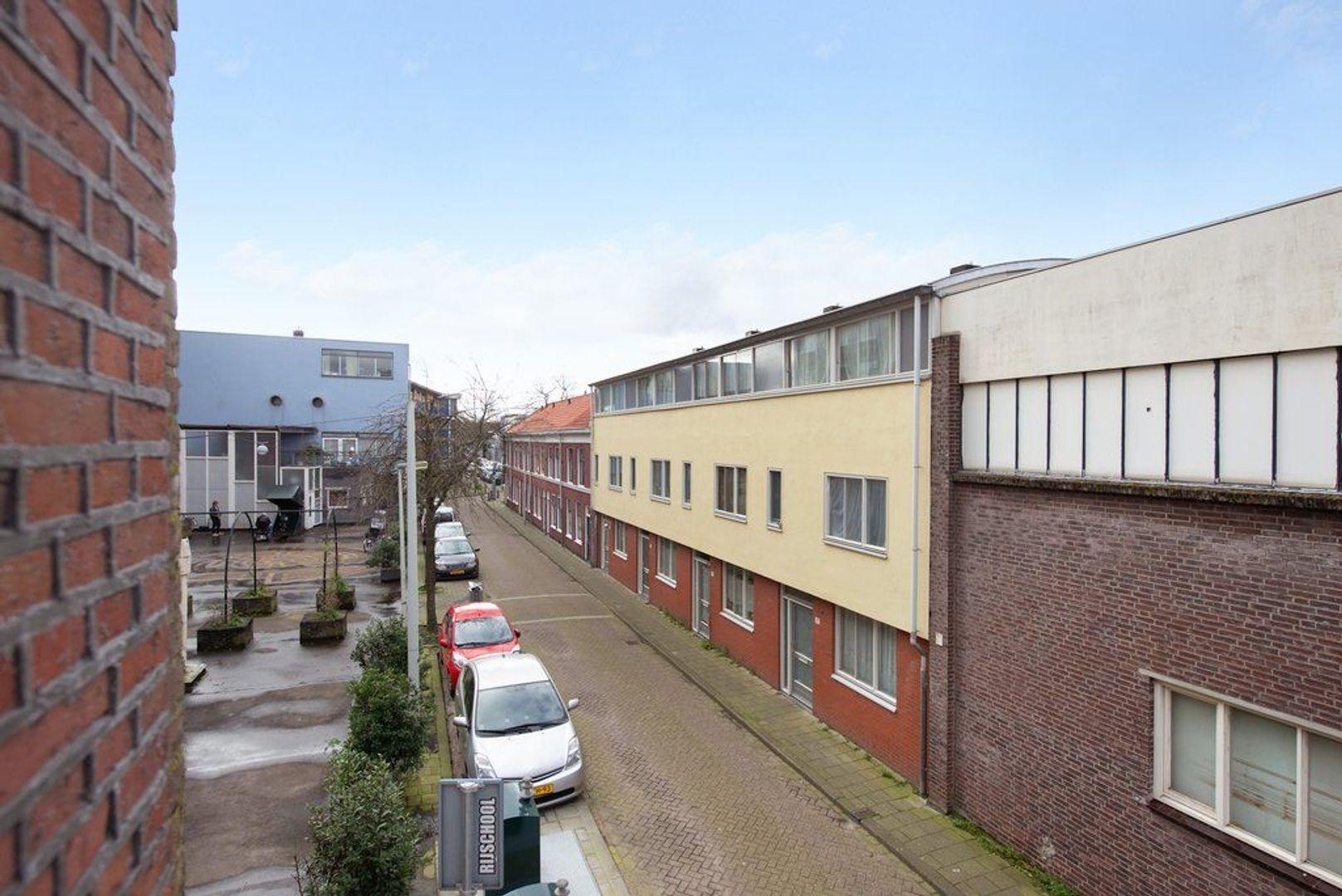 Spijkermakersstraat 6 a, Den Haag foto-28 blur