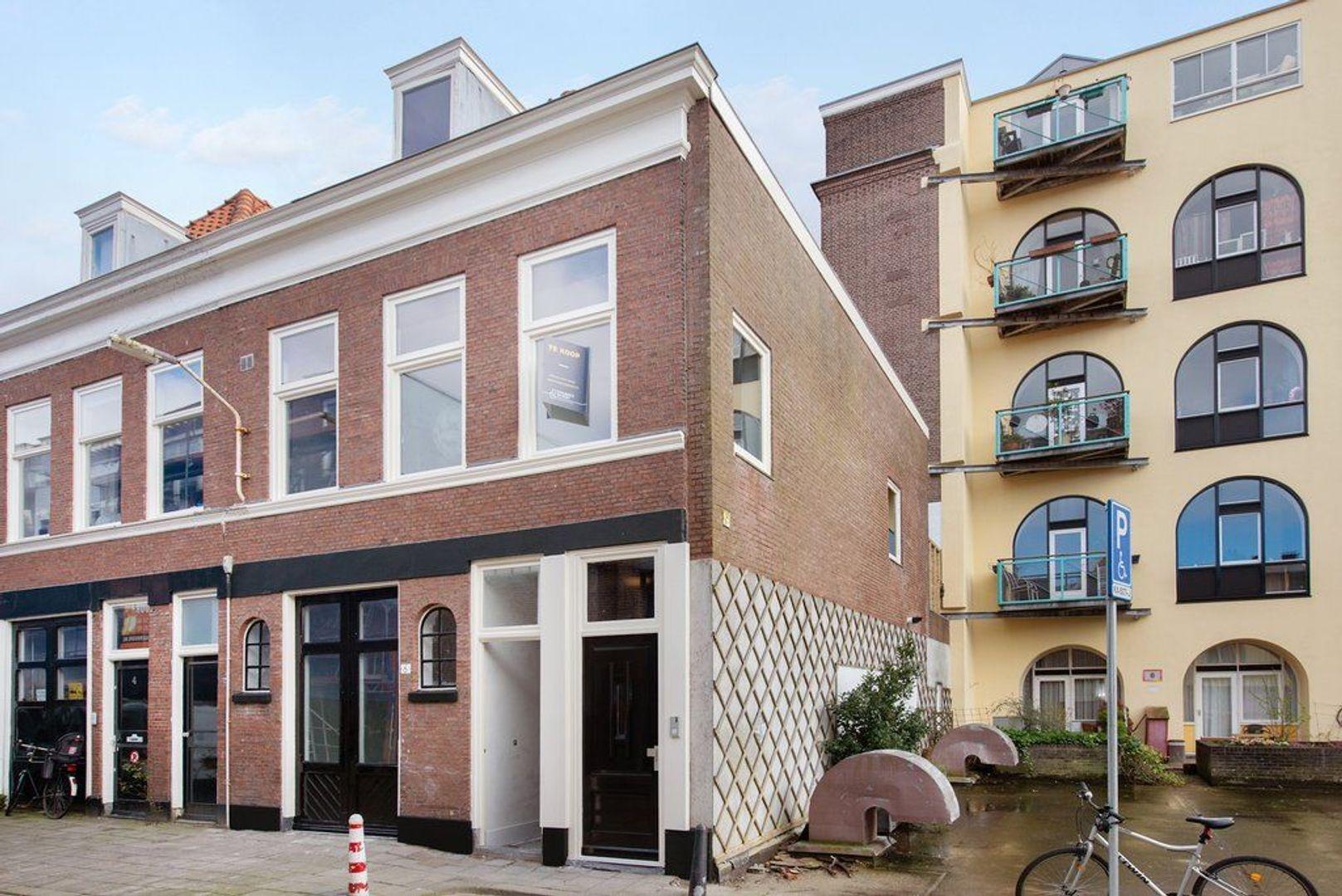Spijkermakersstraat 6 a, Den Haag foto-2 blur