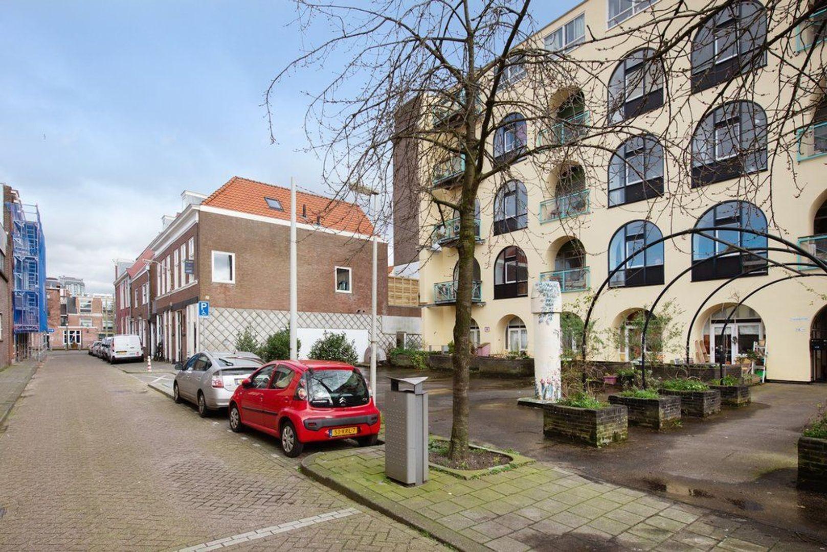 Spijkermakersstraat 6 a, Den Haag foto-37 blur
