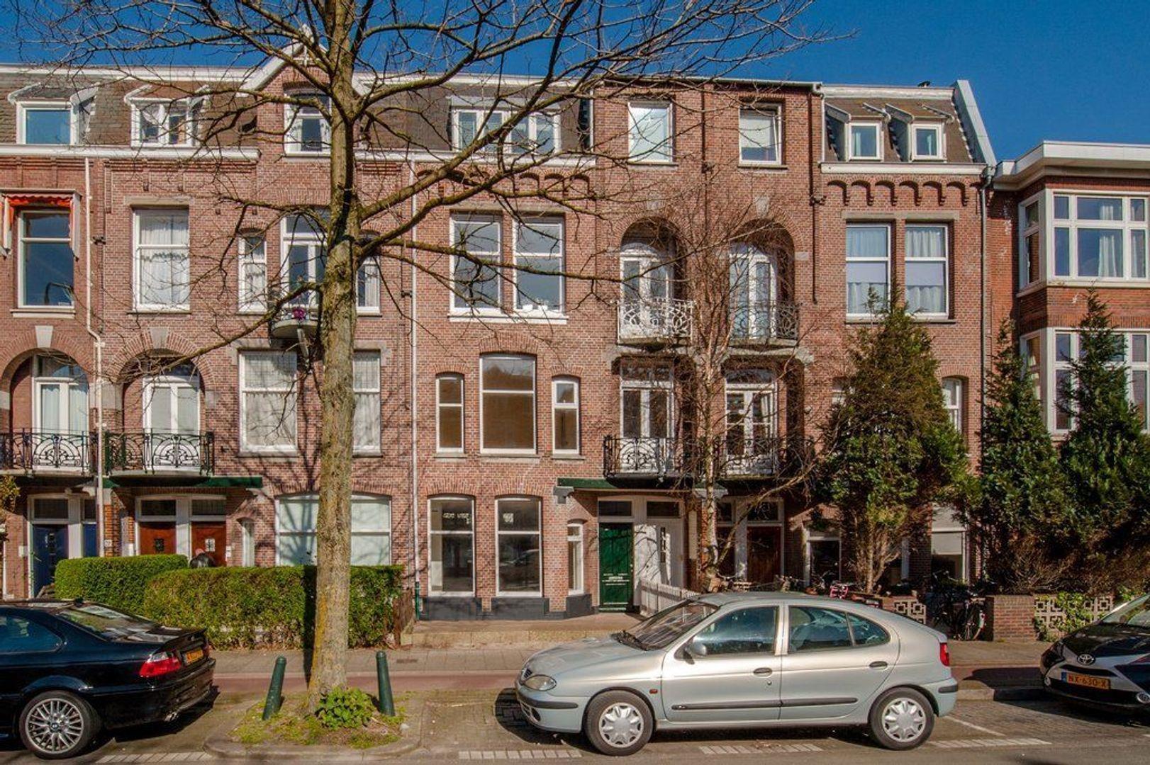 Laan van Nieuw-Oost-Indie 222, Den Haag foto-0 blur