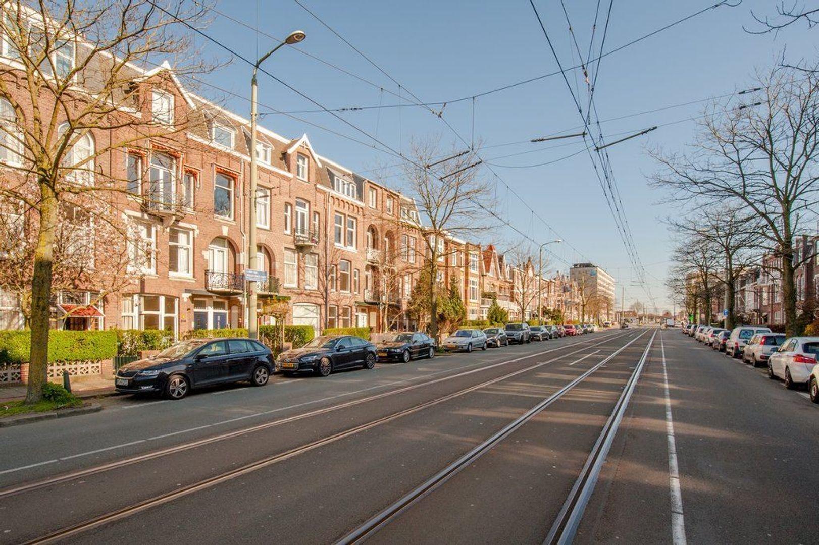 Laan van Nieuw-Oost-Indie 222, Den Haag foto-45 blur