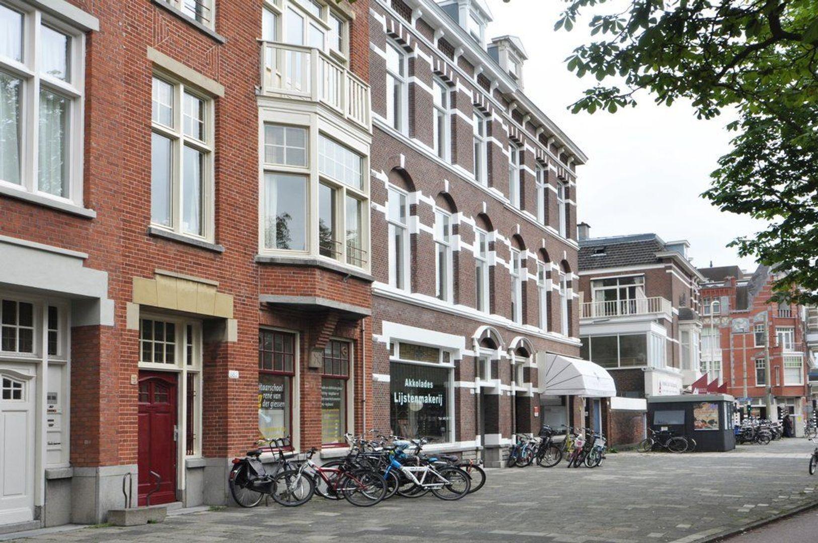 Waldeck Pyrmontkade 880, Den Haag foto-1 blur