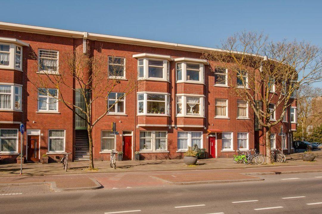 De Genestetlaan 17, Den Haag