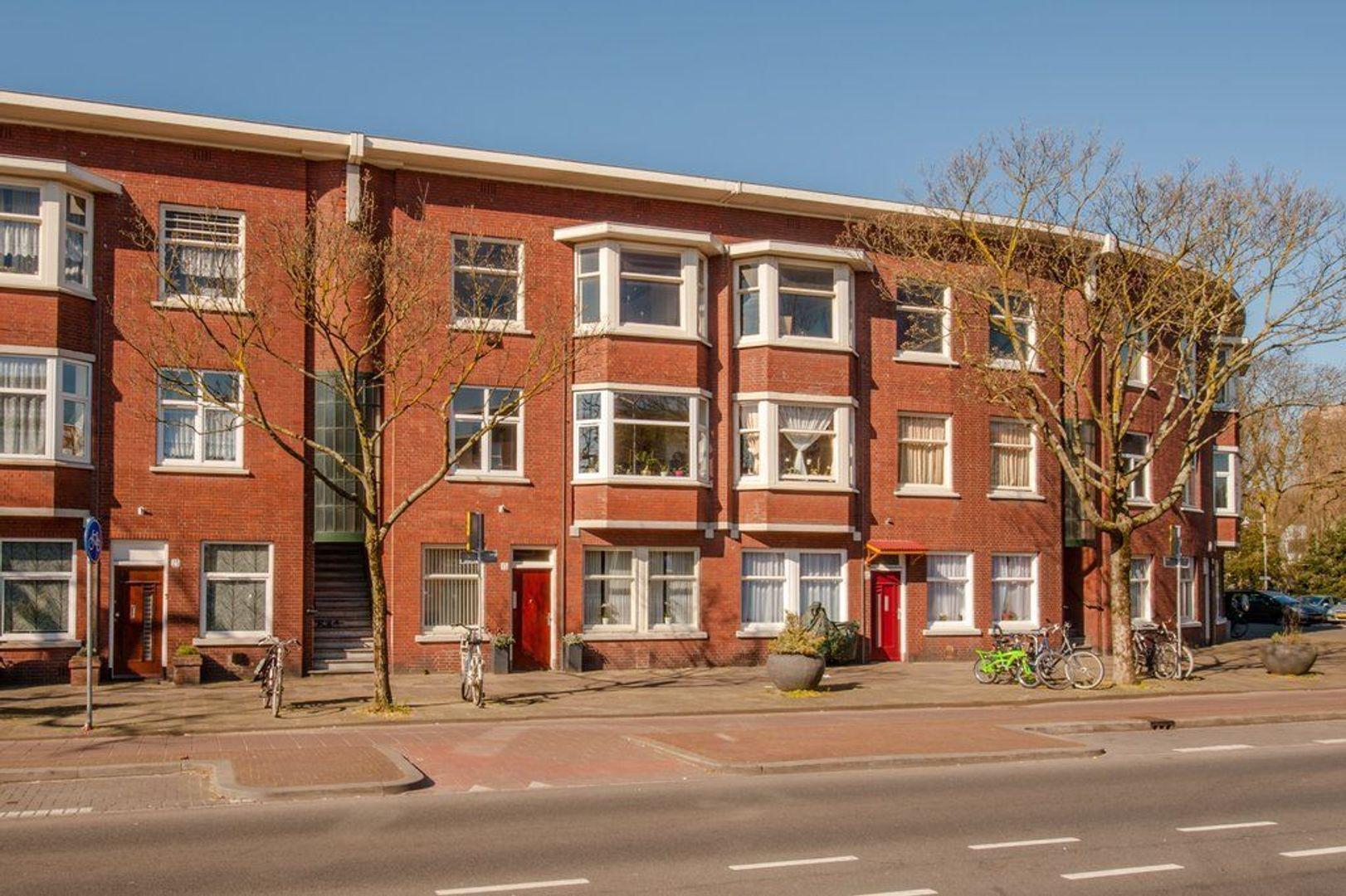De Genestetlaan 17, Den Haag foto-0 blur