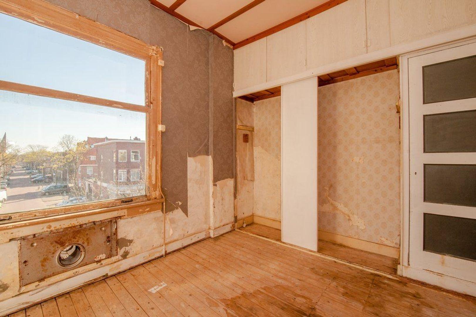 De Genestetlaan 17, Den Haag foto-12 blur