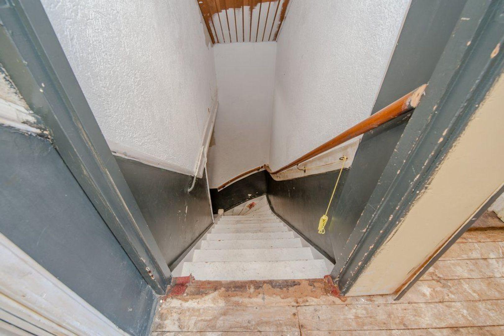 De Genestetlaan 17, Den Haag foto-22 blur
