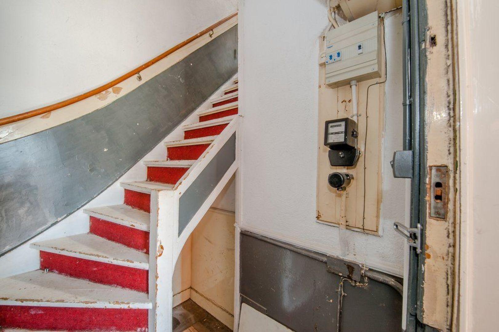 De Genestetlaan 17, Den Haag foto-2 blur