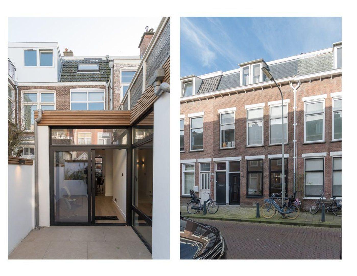 Van Egmondstraat 39, Den Haag foto-25 blur