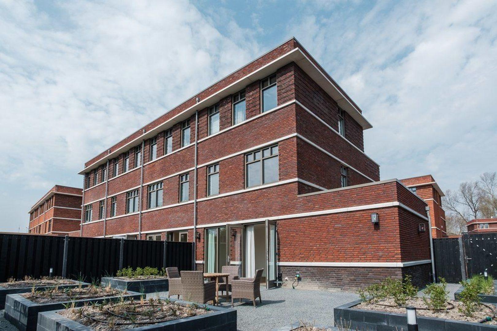 Rijstkamp 45, Den Haag foto-37 blur