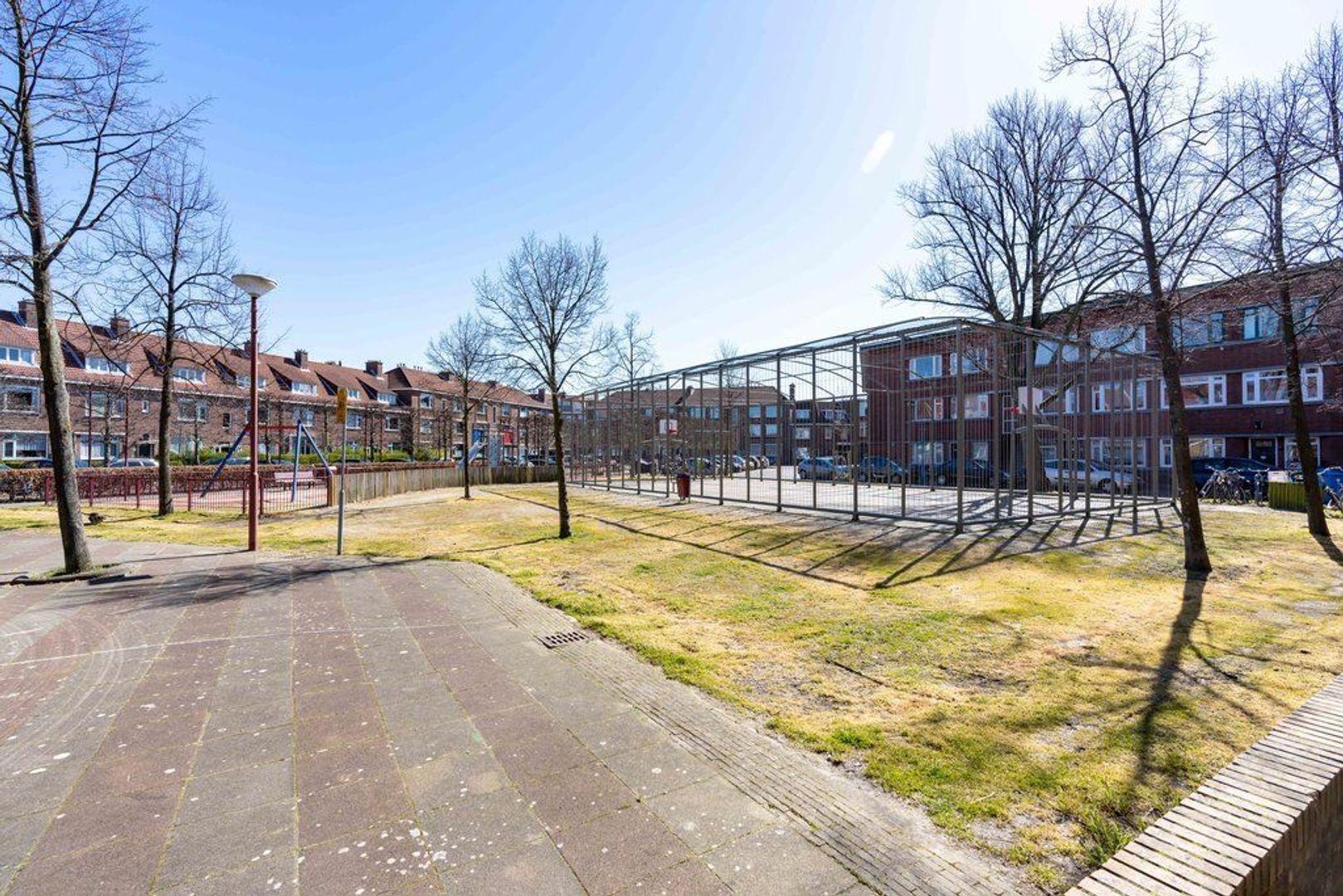 van Gaesbekestraat 6, Voorburg foto-38 blur