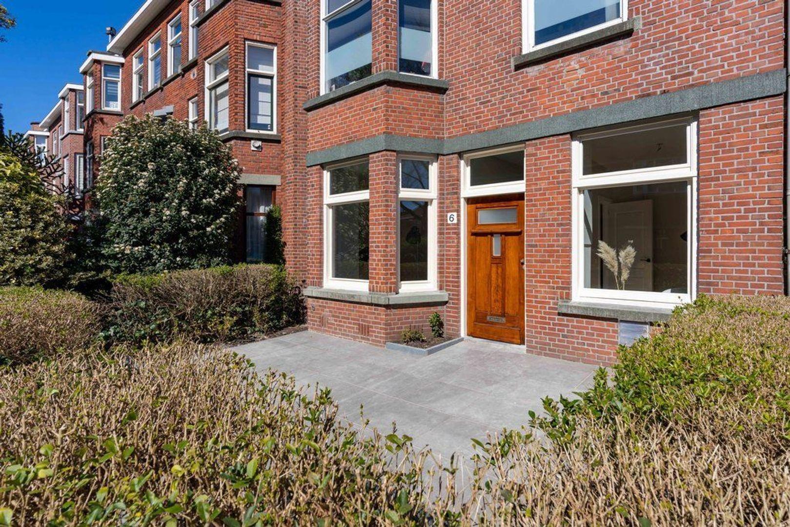 van Gaesbekestraat 6, Voorburg foto-35 blur