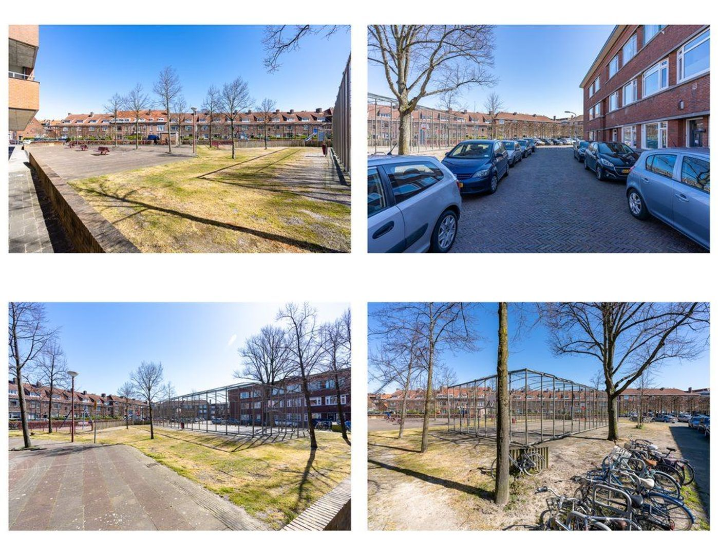 van Gaesbekestraat 6, Voorburg foto-39 blur