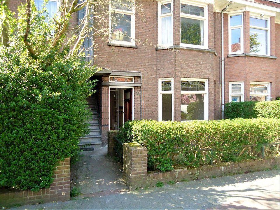 Miquelstraat 73, Den Haag