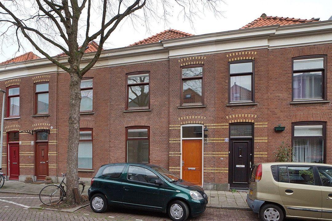 Herderslaan 86, Den Haag