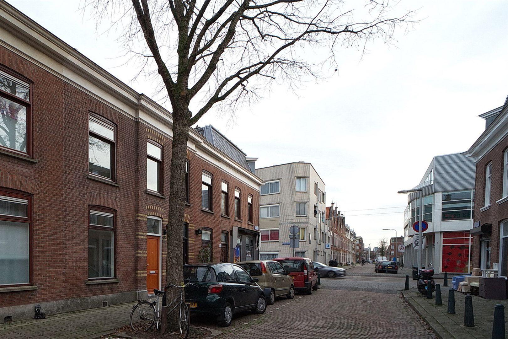 Herderslaan 86, Den Haag foto-29 blur