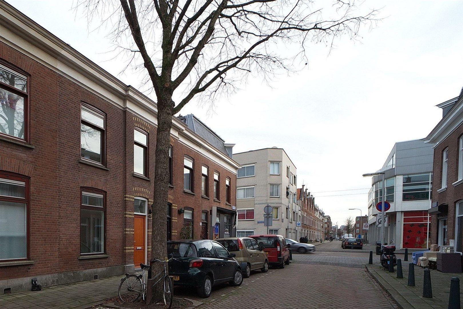 Herderslaan 86, Den Haag foto-30 blur