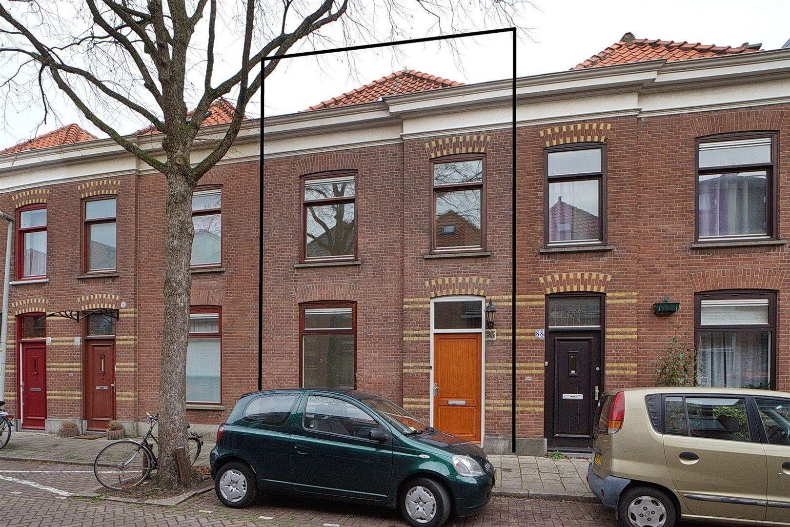 Herderslaan 86, Den Haag foto-31 blur