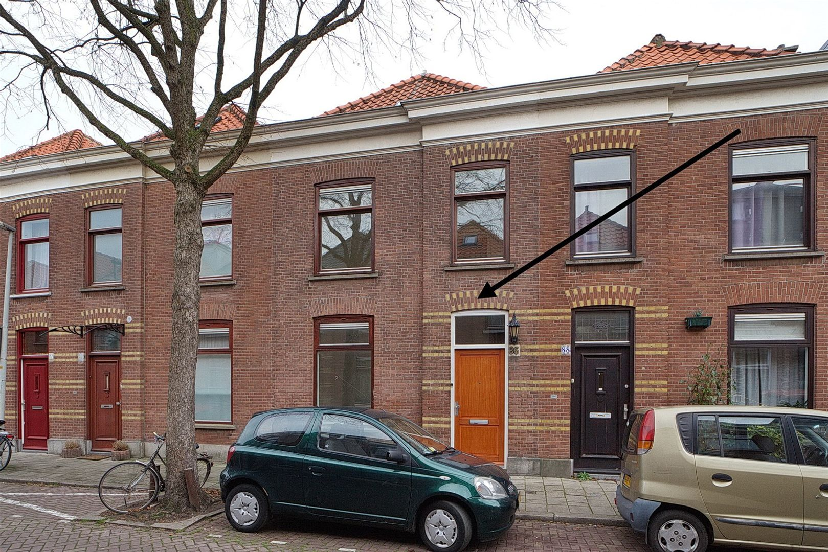 Herderslaan 86, Den Haag foto-32 blur