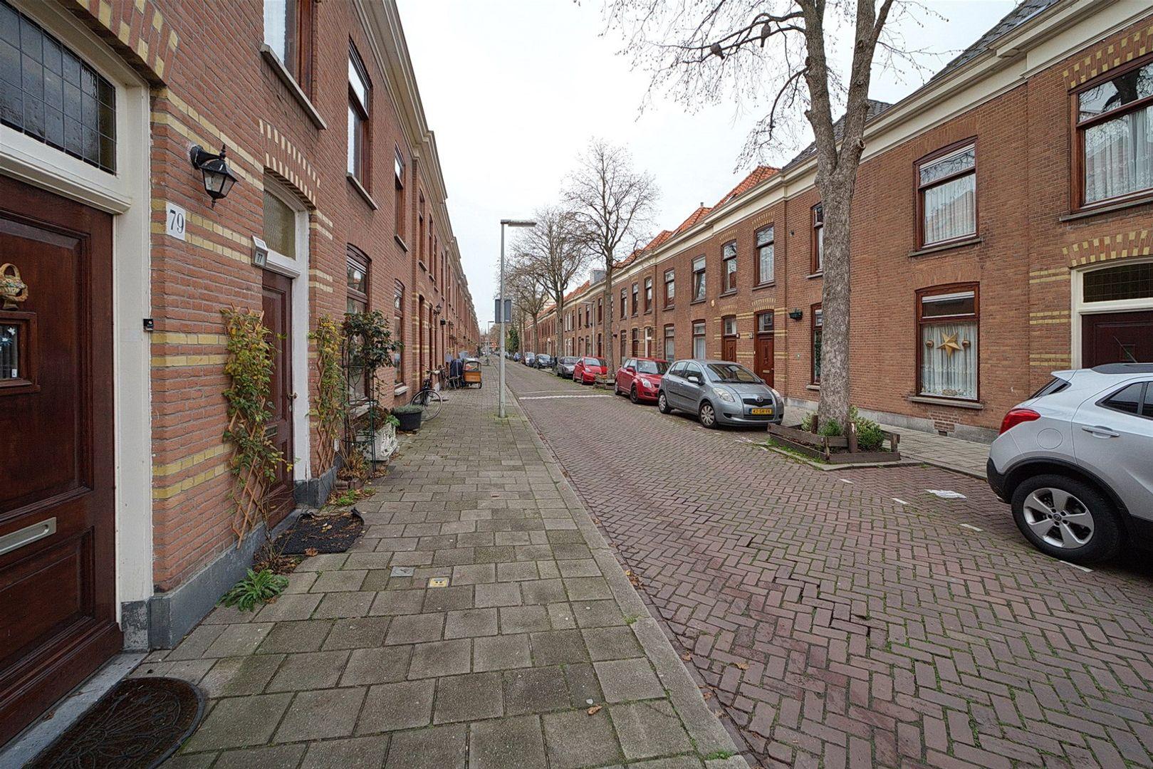 Herderslaan 86, Den Haag foto-33 blur