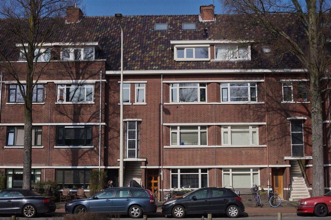 Thorbeckelaan 189, Den Haag