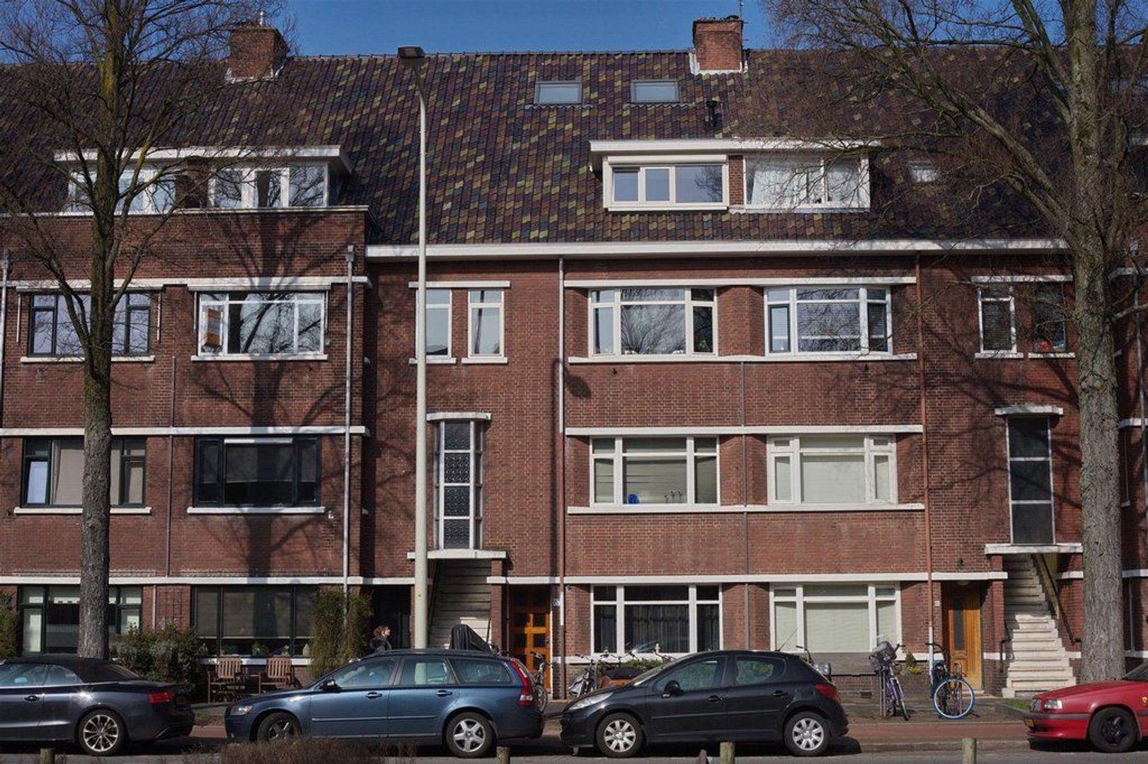 Thorbeckelaan 189, Den Haag foto-0 blur