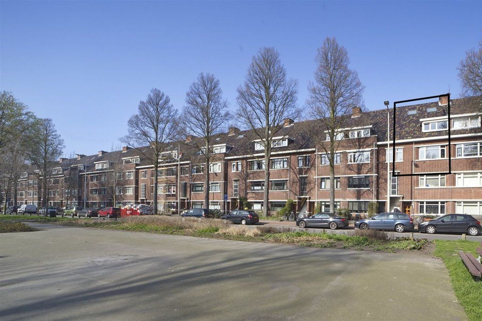 Thorbeckelaan 189, Den Haag foto-1 blur