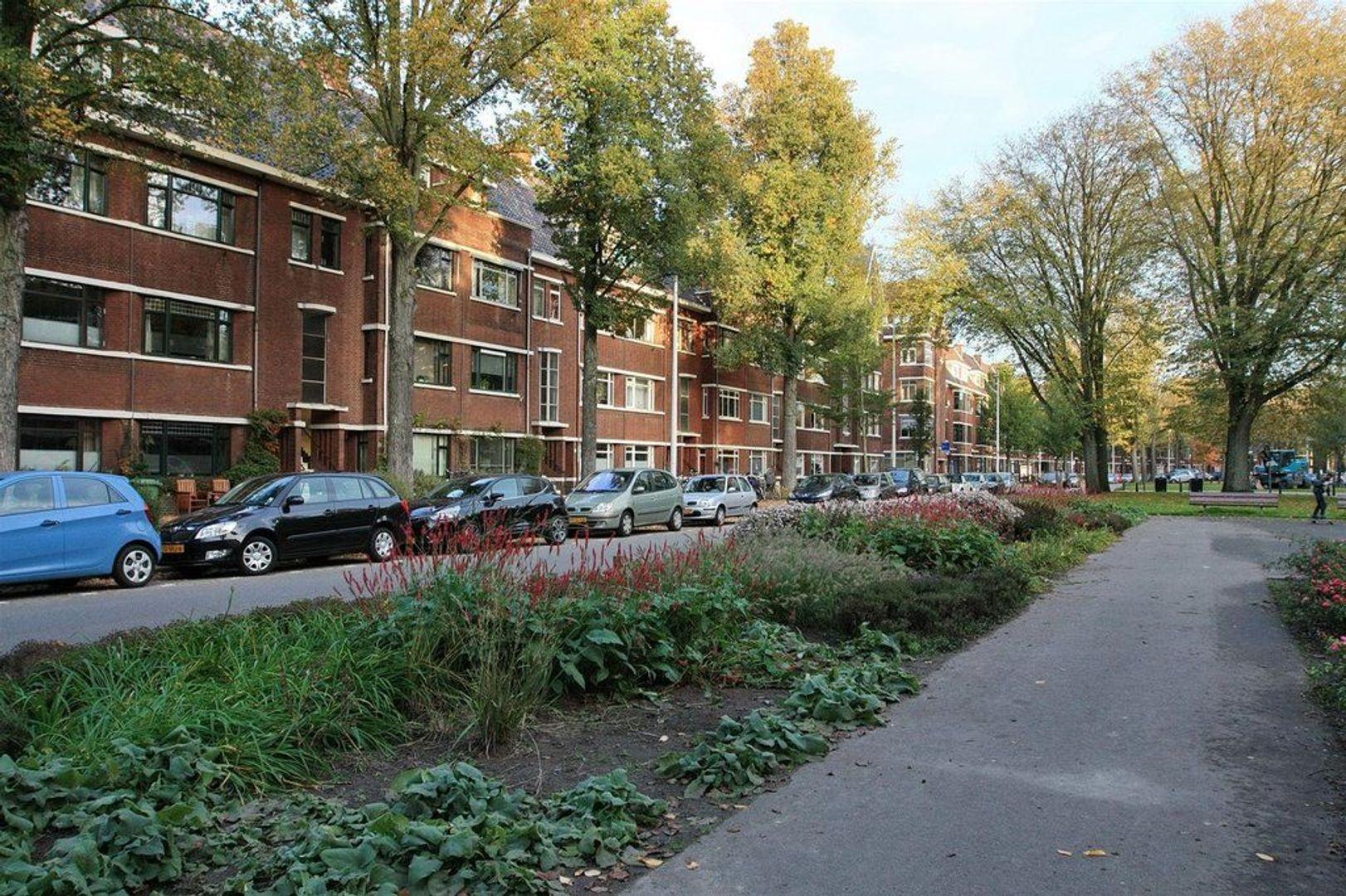 Thorbeckelaan 189, Den Haag foto-2 blur