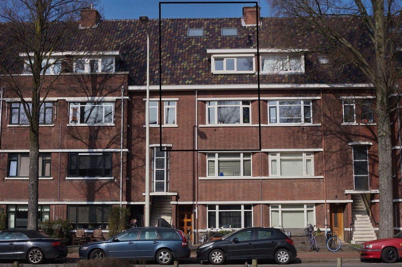 Thorbeckelaan 189, Den Haag foto-3 blur