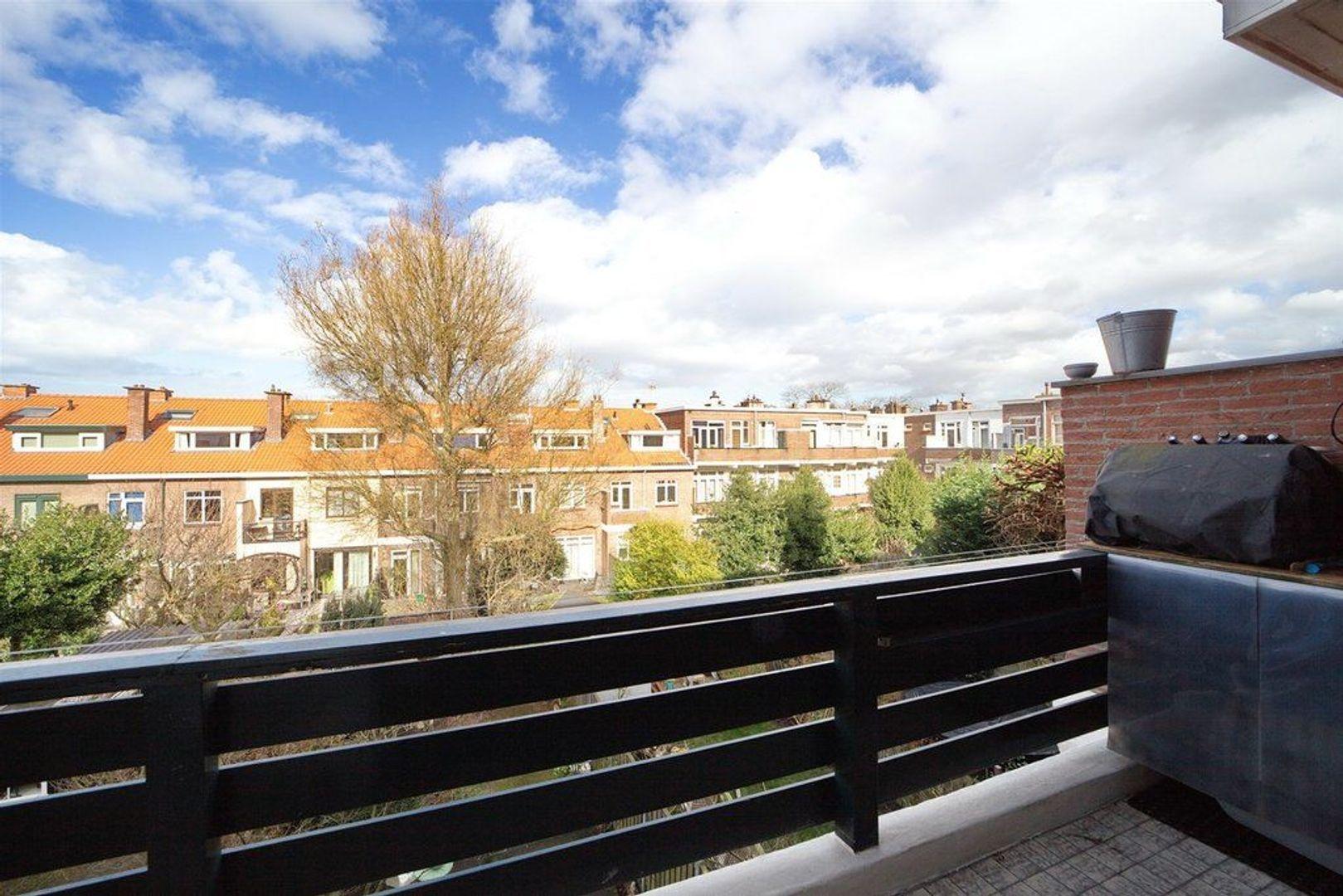 Thorbeckelaan 189, Den Haag foto-12 blur