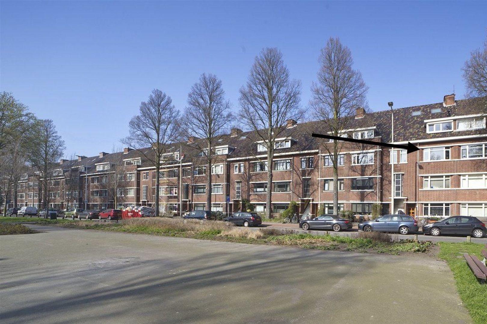 Thorbeckelaan 189, Den Haag foto-31 blur