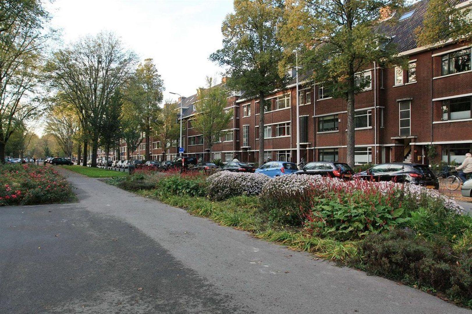 Thorbeckelaan 189, Den Haag foto-34 blur