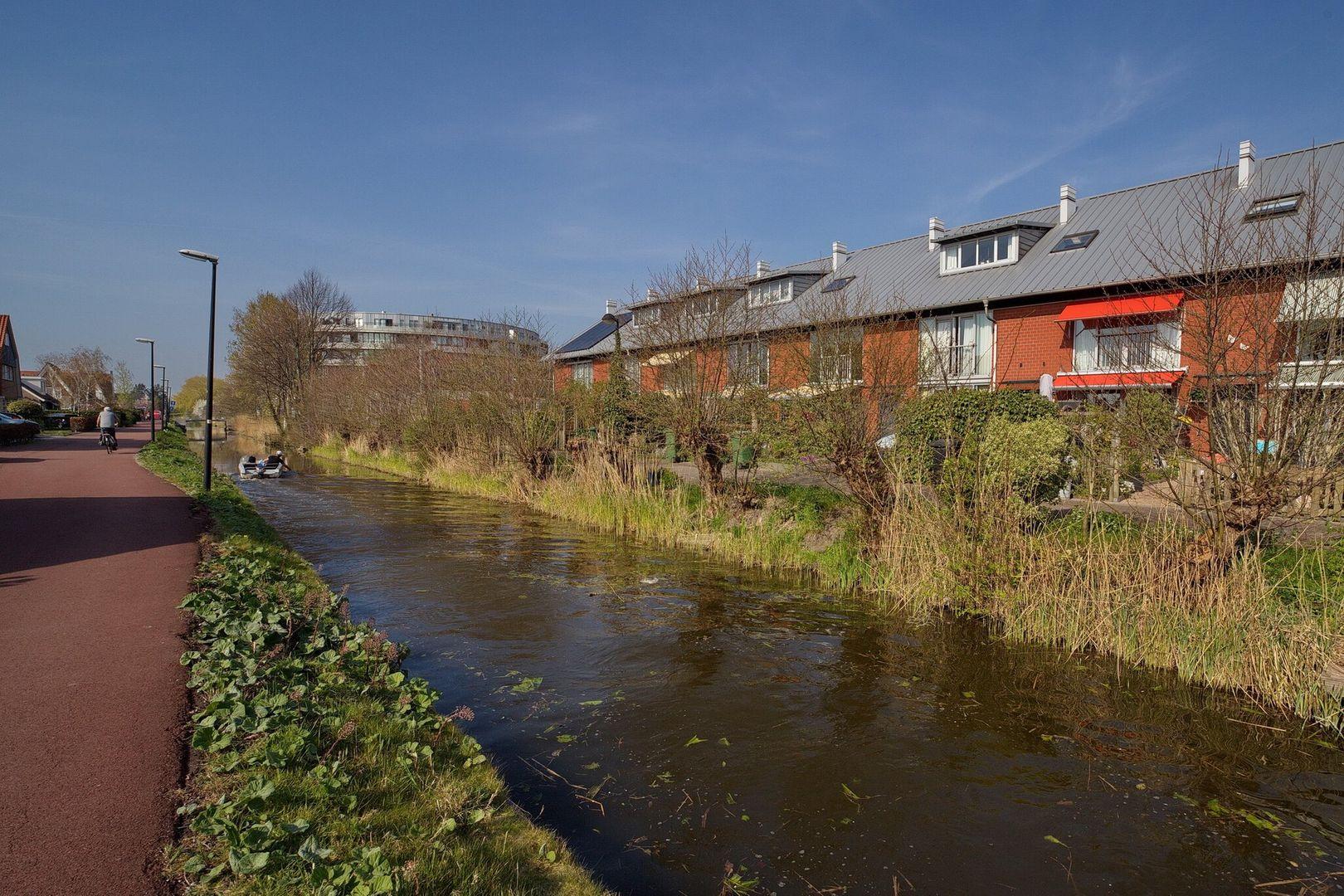 Strijpwetering 16, Rijswijk foto-27 blur