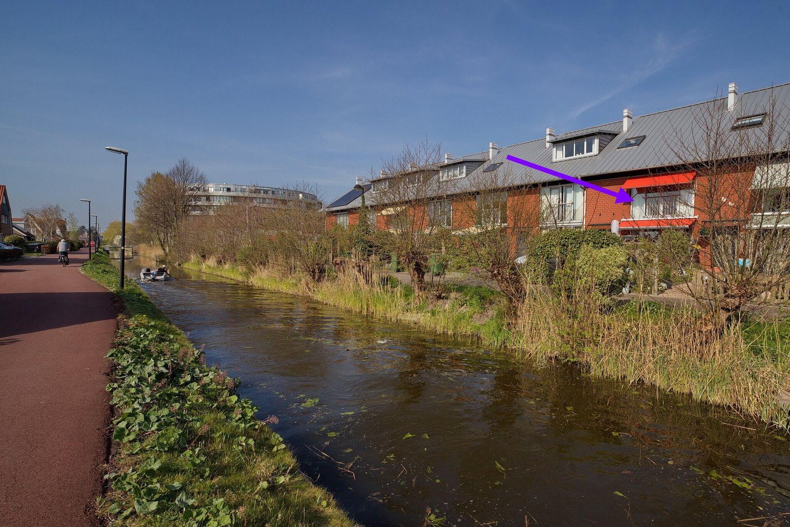 Strijpwetering 16, Rijswijk foto-28 blur