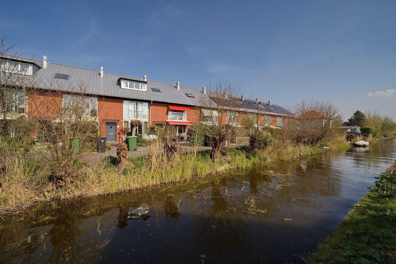 Strijpwetering 16, Rijswijk foto-0 blur