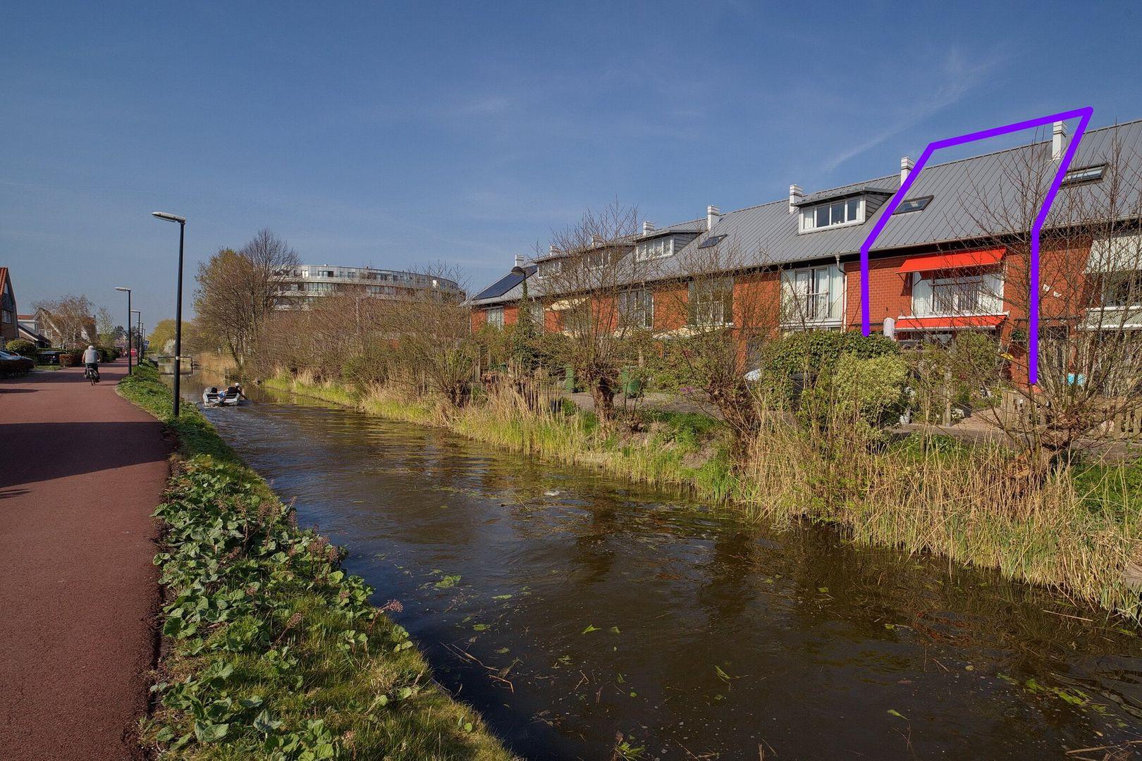 Strijpwetering 16, Rijswijk foto-31 blur